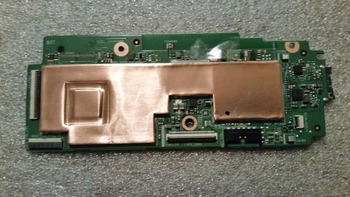 genuine 8GB LOGIC BOARD MOTHERBOARD 60NK0100 K010 for ASUS TRANSFORMER PAD TF103C