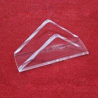 Clear Acrylic Card Napkin Holder