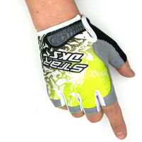 JAYSON Anti-slip Gym Weight Lifting Glove Unisex B ...