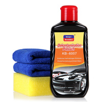 2017 Newest Car Wax Polish Paint Care Auto Paint Dirt Remove Car Scratch Repair Kit Fix