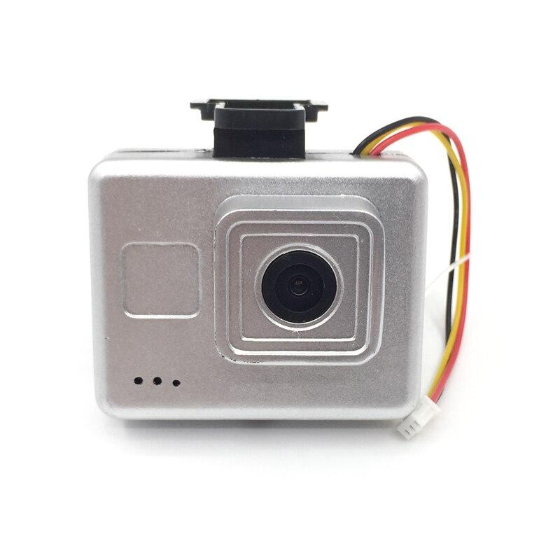 0.3MP/2MP 720P WiFi FPV Camera for SG600 X5SW X5HC X5HW RC Drone Quadcopter Camera Spare Parts brand new rc quadcopter parts spare c4002 5 8g fpv monitor 720p camera antenna set for wltoys v666 v666n v222 rc hobby drone