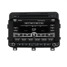 HD 2 din 8″ Car Radio DVD GPS Navigation for Kia K5 Optima 2014 2015 With Car Video Bluetooth SWC TV USB AUX IN