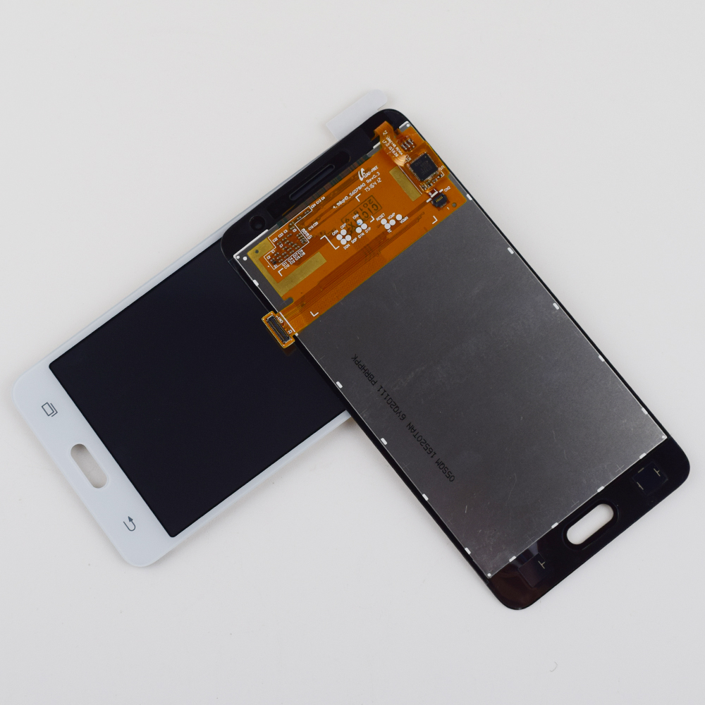 Mobile Phone Lcds Careful For Lg Stylus 2 Ls775 K520 K540 K520dy Lcd Display Monitor Screen Panel Touch Screen Digitizer Panel Sensor Assembly Cellphones & Telecommunications