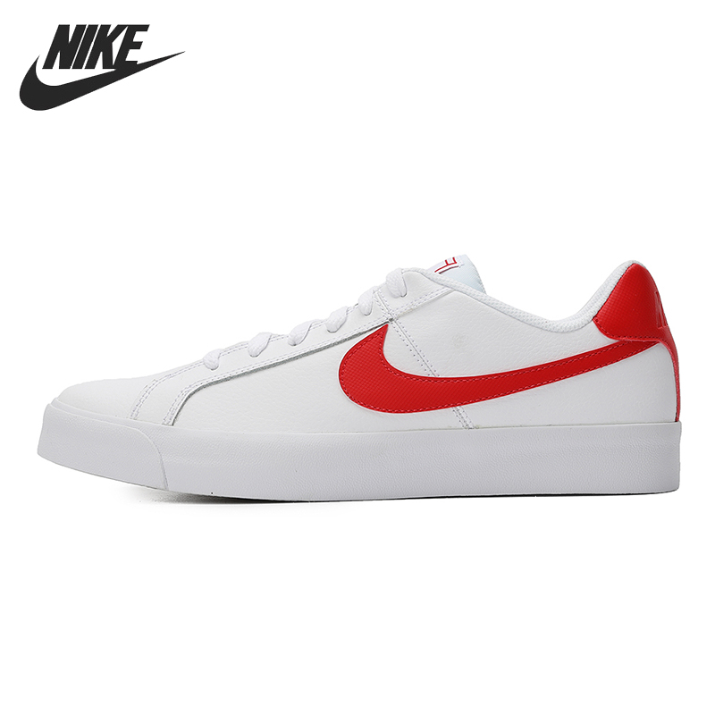 Original New Arrival 2019 NIKE COURT ROYALE AC Men's Skateboarding Shoes Sneakers