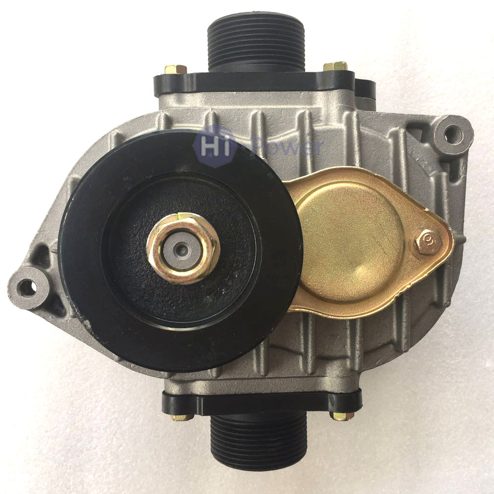 OEM <font><b>AISIN</b></font> <font><b>AMR500</b></font> Roots supercharger Compressor blower booster Kompressor turbine Auto Car image