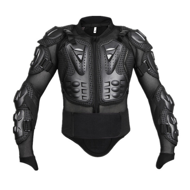 WOSAWE Professional Cycling Body Protection Motor cross Racing Body