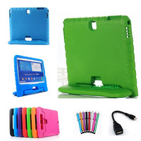 For Samsung Galaxy Note 10 1 2014 Edition SM P600 SM P601 Case Cover High Quality