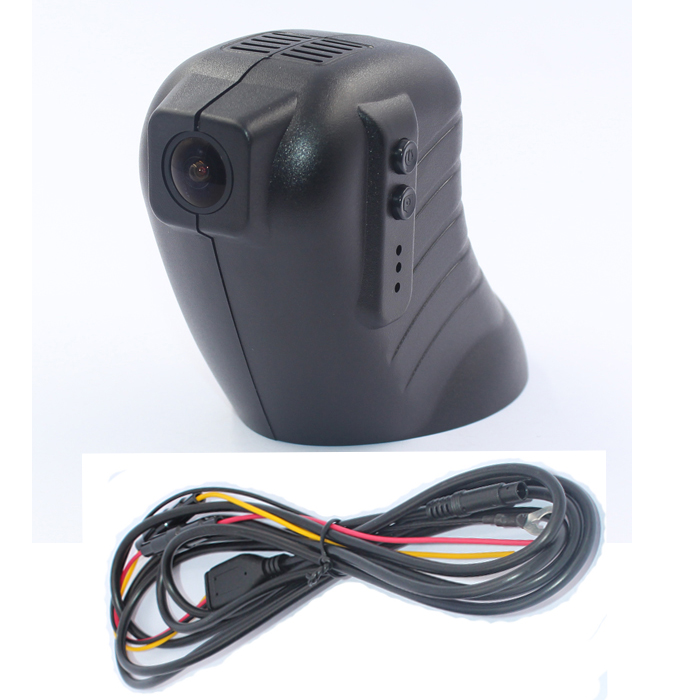 Car Dash Cam Vehicle Black Box for bmw low spec (year 10-14)mini/SUV/CLUSMAN with G-Sensor support APP android and ios
