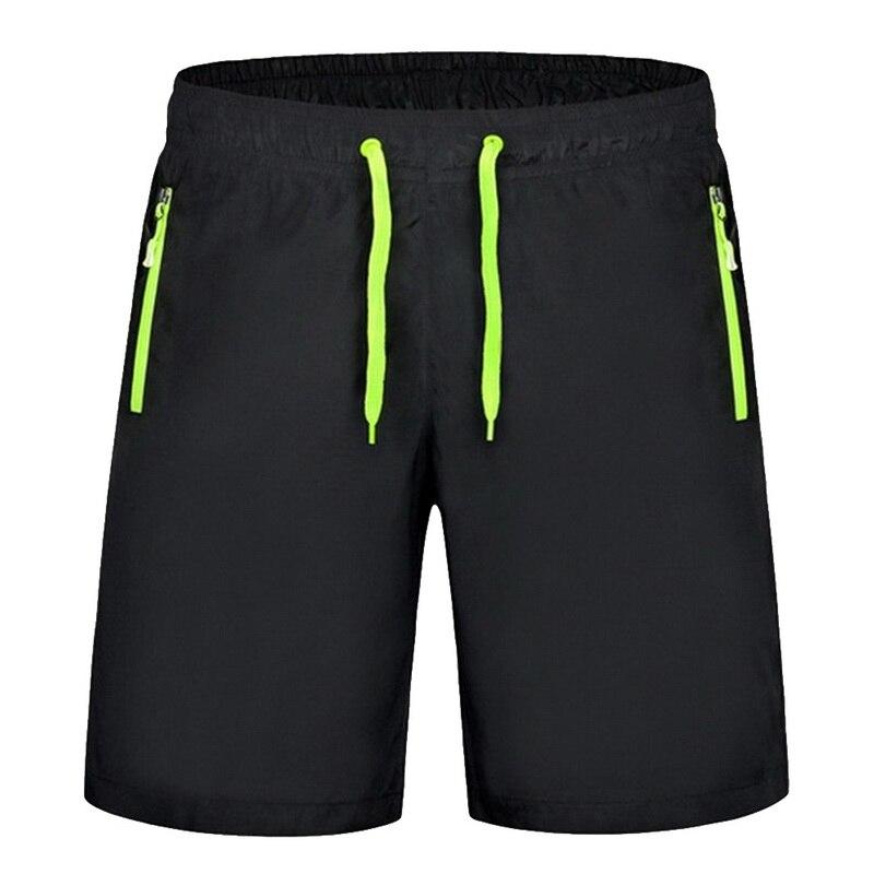 SHUJIN Summer Mens Quick Dry Shorts 7XL 8XL 9XL 2018 Casual MenS Beach Shorts Breathable Trouser Male Shorts Brand Clothing