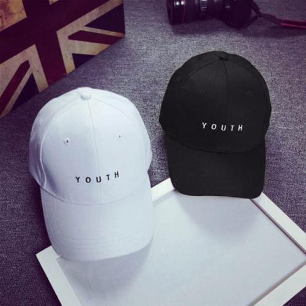 Unisex Adjustable Baseball Cap Outdoor Sports Golf UV Protection Cap Hat Hip Hop Flat Hat US#V