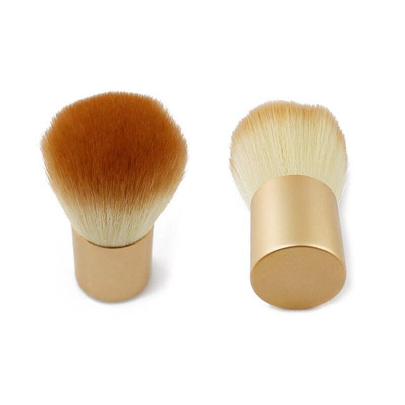 Women Make Up Tool Brush Cosmetic Mineral Powder Blusher Lady Makeup Brush 789(China)
