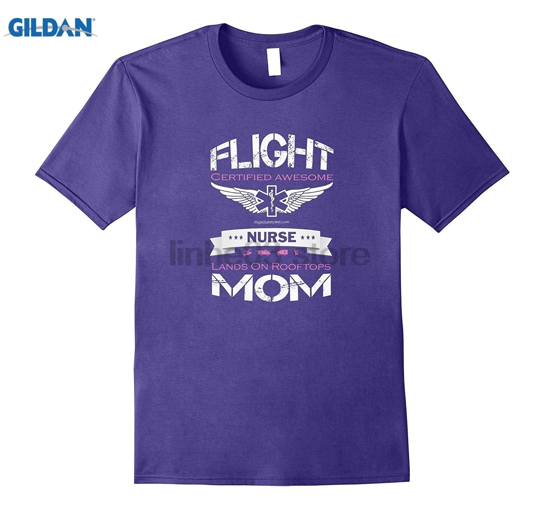 Возьмите полет медсестра мама футболка на День Матери-EMS команды Дизайн Горячие Для женщин футболка
