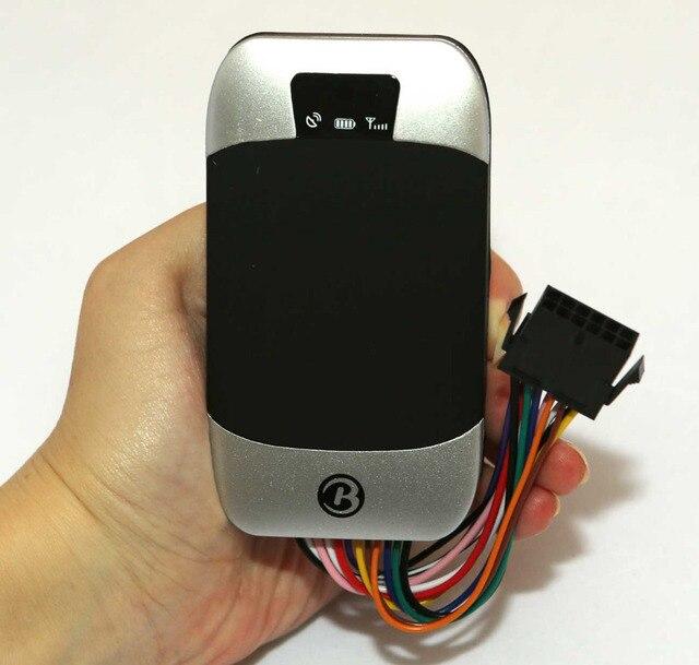 Spy gps tracker xe Gps xe tracker GPS303F thời gian Thực Google bản đồ Coban gps tracker Web Miễn Phí Nền Tảng Dịch Vụ