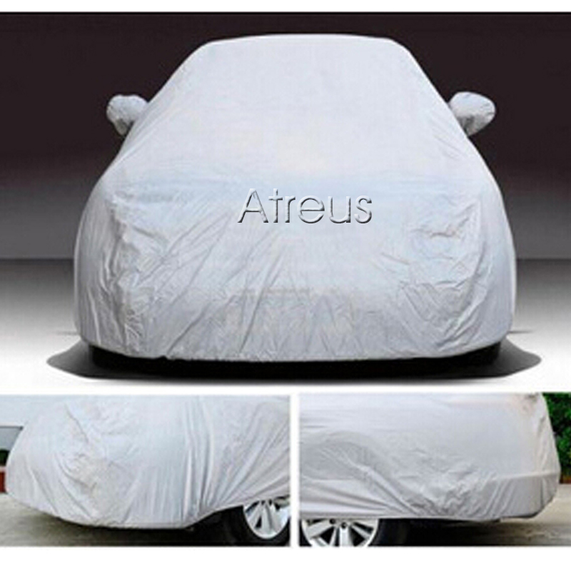 SUV XL Universal Waterproof Dustproof Car Covers for BMW X5 E53 E70 X6 X3 Audi Q7 Volvo XC90 Accessories For Kia Borrego