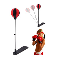 Adjustable Fitness Boxing Punch Speed Ball Relaxed Boxing Punching Bag Speed Bag For Kids Punching Ball