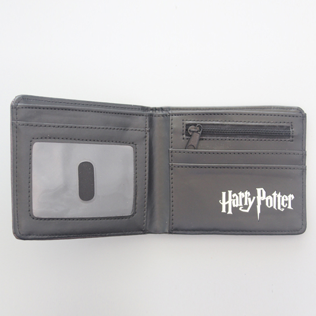 Harry Potter – Wallets (7 Designs)