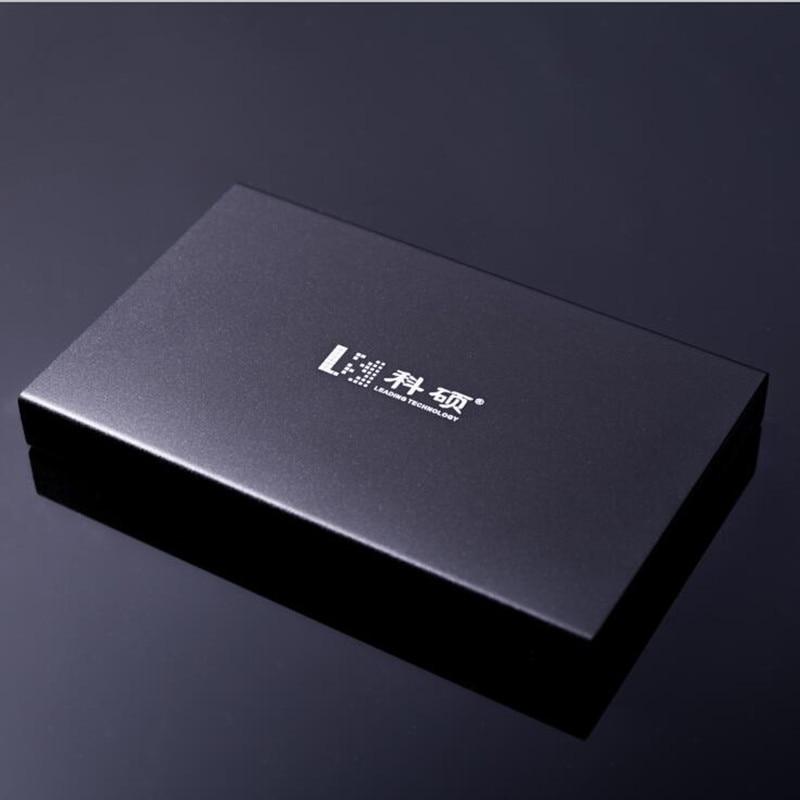 100% NEWPortable Externe Disques Durs 1 tb 500 gb USB 3.0 Externo Disco HD Disque Périphériques De Stockage De Bureau Ordinateur Portable mobile disque dur 2 t