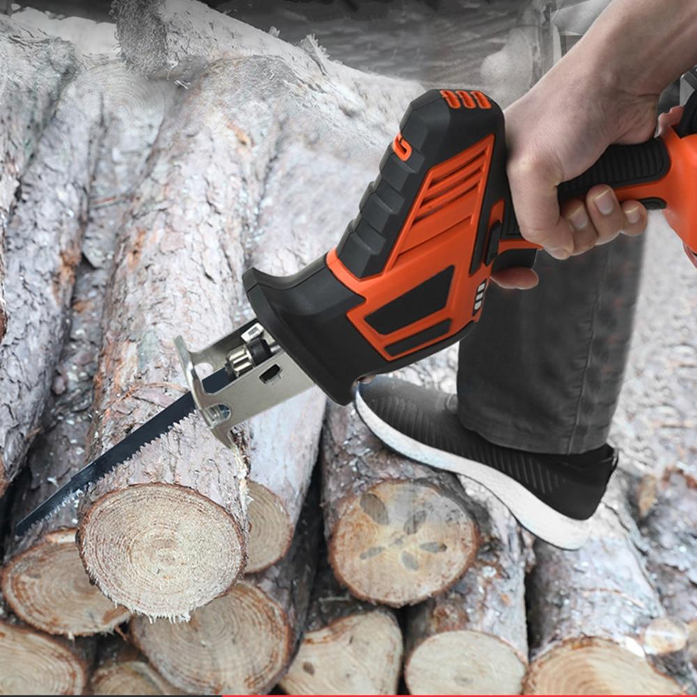 Electric Chainsaw Jig Saw Electric Angle Grinder Circular Saw Mini Sawing Machine Reciprocating Saw Running Saw Power Tools