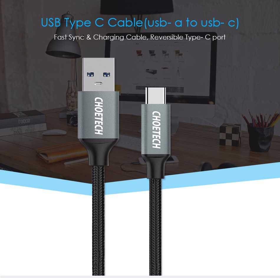 USB C Cable 1