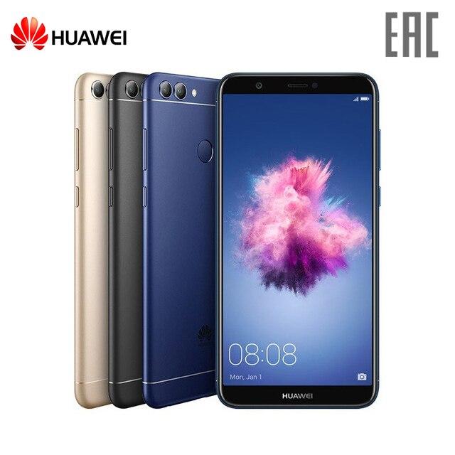 Смартфон Huawei PSmart [официальная российская гарантия]