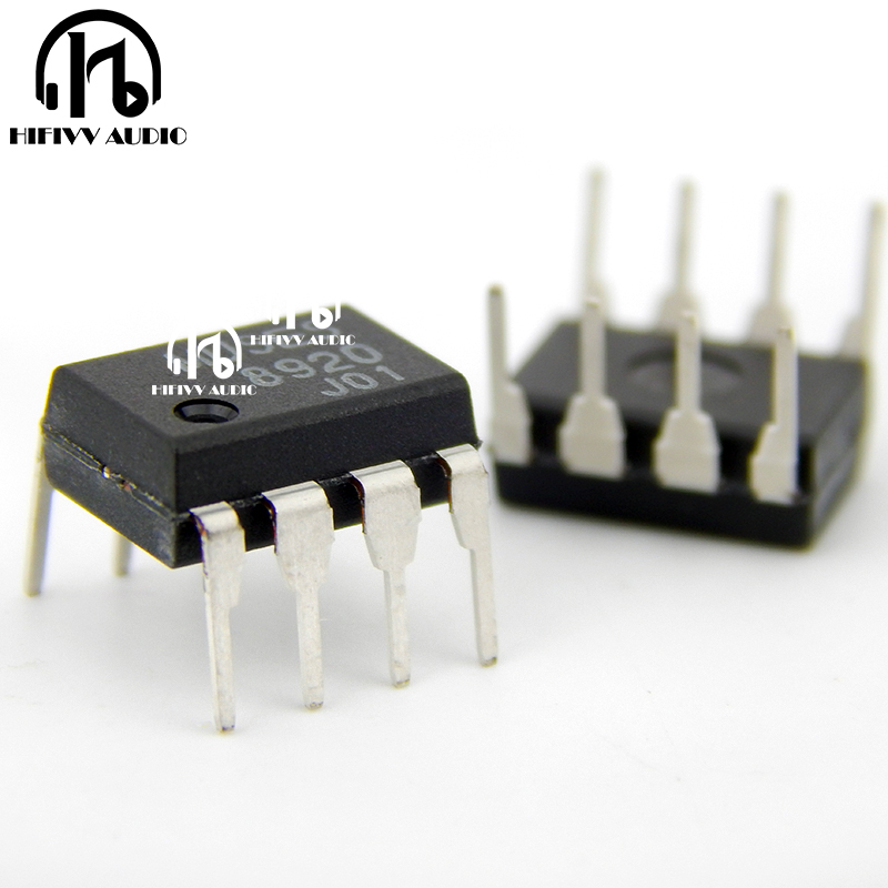 V4i-D Dual HDAM8888 9988SQ//883B MUSES02 01 8820 OPA2604AP Operation Amplifier