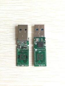 USB 3,0 eMMC 153 169 U диск PCB NS1081 основной контроллер без флэш-памяти для рециркуляции чипов emmc emcp