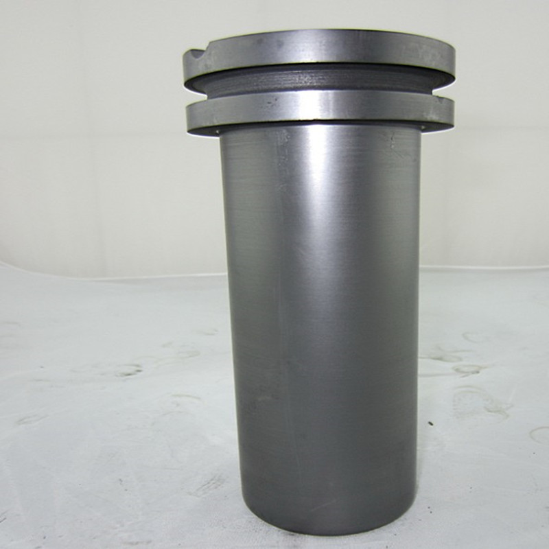 Free Shipping 2 KG high pure graphite crucible, 1pc/ lot gold furnace crucible Mini brass Graphite Crucible,gold melting pot cup 3kg keer graphite melting crucible high pure graphite crucible for melting gold and silver machine