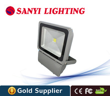 Led Spotlight 2016 Special waterproof Led Floodlight Flood Light 100w Exterior Spotlight Outdoor Reflector Spot Ac85v-265v