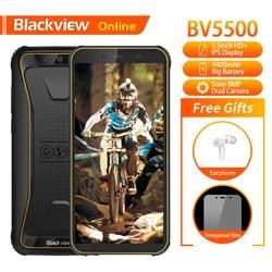Blackview Original BV5500 5.5