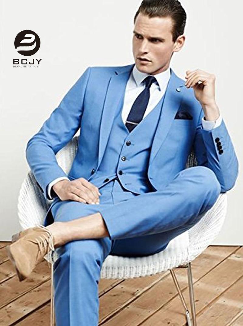 Luxury Best Wedding Suit For Groom Ideas - All Wedding Dresses ...
