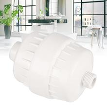 Household Bath Water Purifier Shower Filter for Home Bathroom purification (G1/2) Supplies