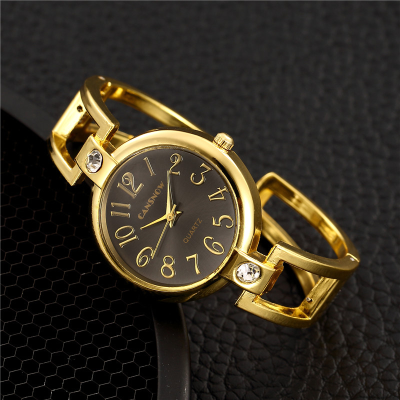 Luxury Brand Gold Watch Women Stainless Steel Wrist Watches High Quality Ceasuri Women Dress Watches Clock Relogio Feminino luxury wrist watches for women fashion stainless steel bracelet watches women s clock relogio feminino brand large dial watch z