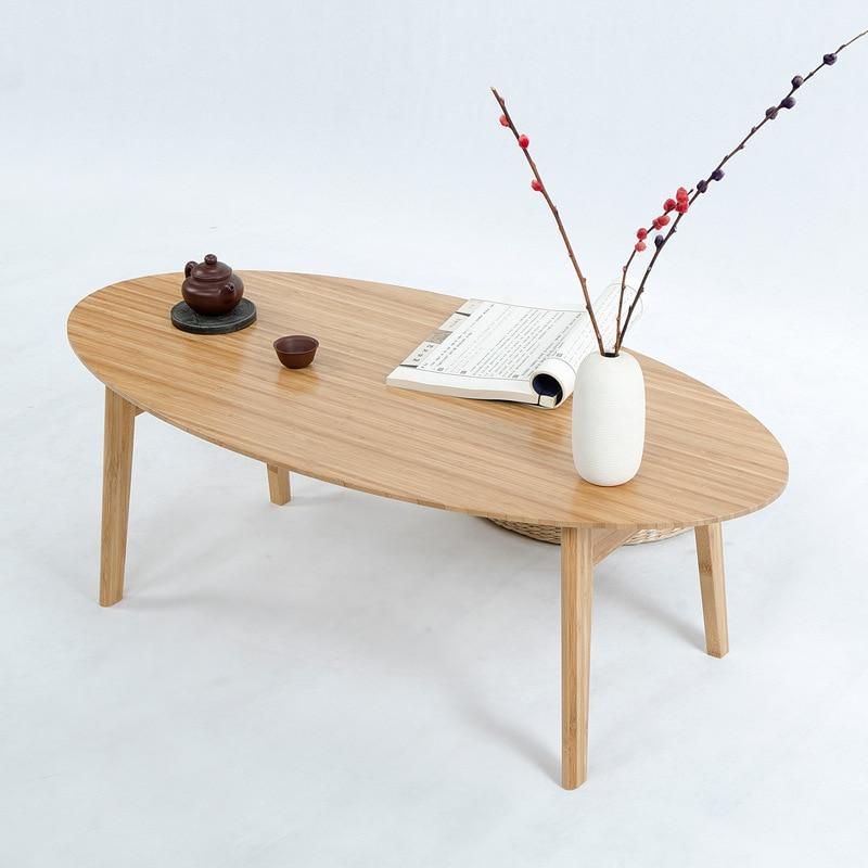 LANSKAYA Creative Modern Nordic  Asian Bamboo Retractable ...