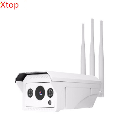 waterproof IP661080P 960P SIM Card 3G 4G IP Camera WIFI Outdoor HD Bullet Camera Wireless Night Vision IR 30M with TF Card Slot