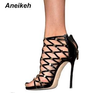 0af2c08ca6c top 10 most popular rivets sandals gladiator sandals women brands