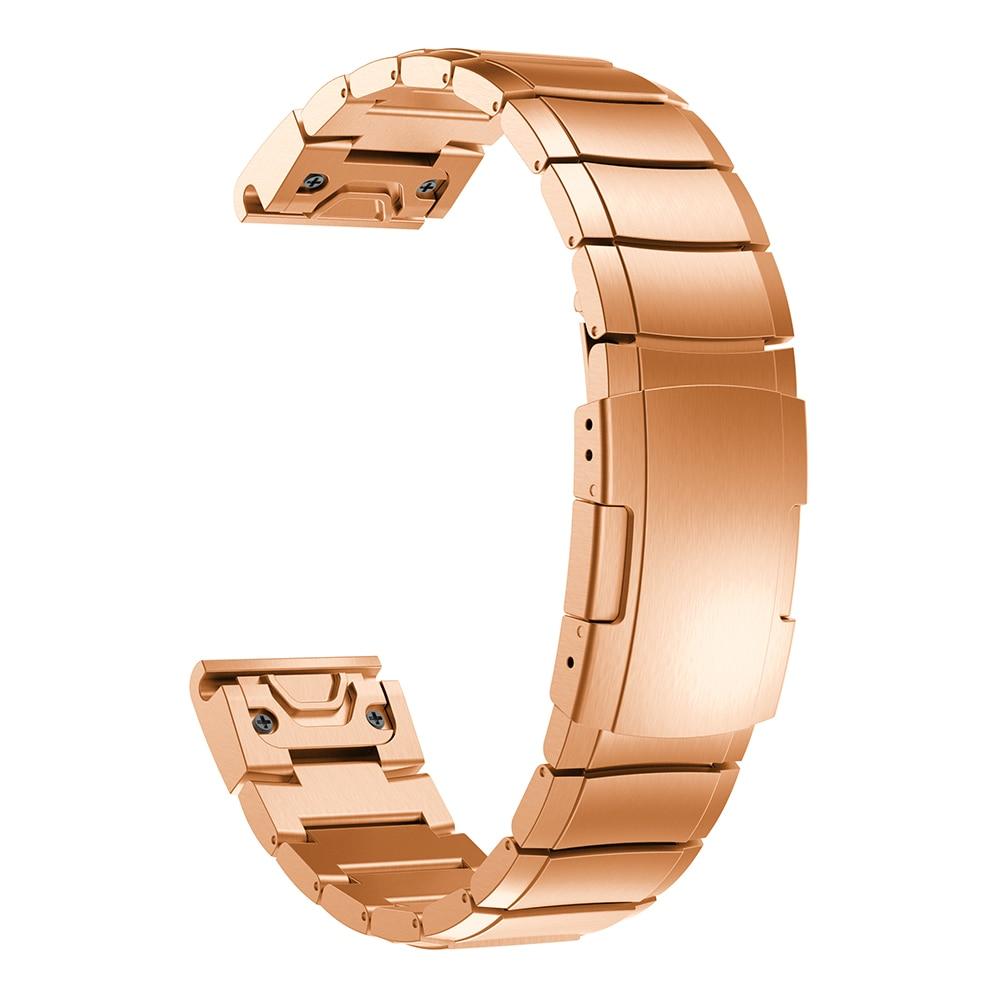 945 pulseira inteligente ajuste rápido pulseira metal correa