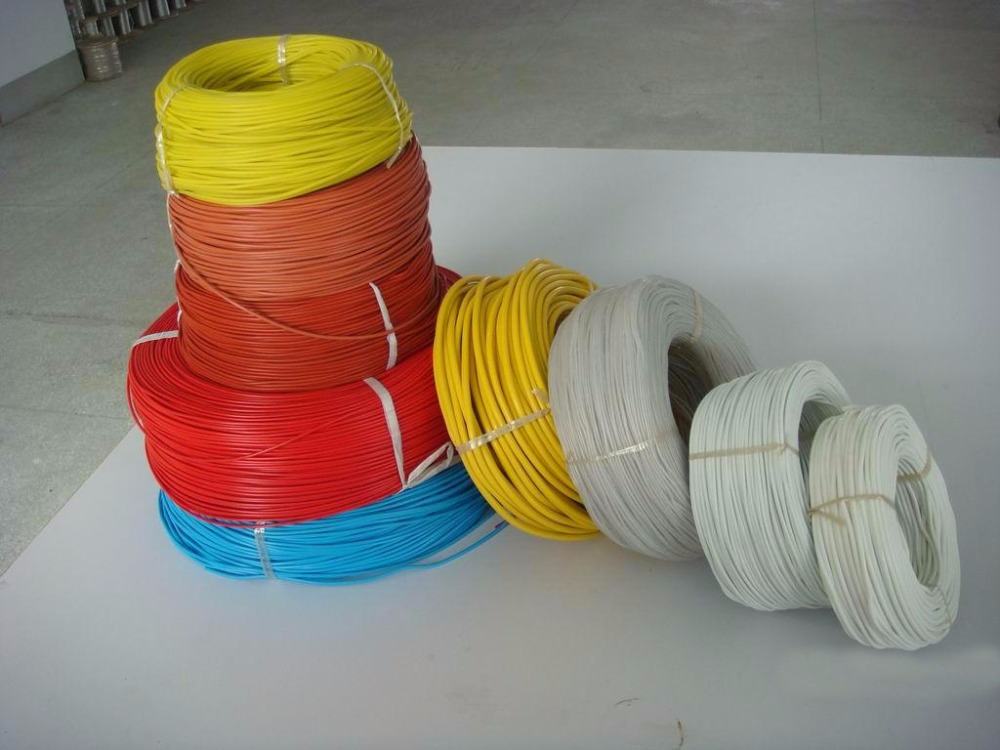 Free Shipping Farm Use 100M 1kw 220V Soil Heating Wire/Vegetable Greenhouses Heating Wire 1000W Seedling Soil Heating Cable