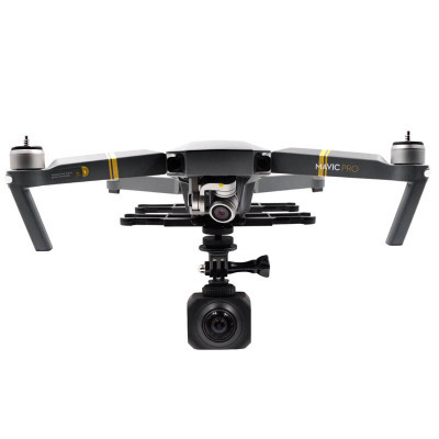 Insta360 ONE and ONEX Mavic Pro drone Bundle/Accessories