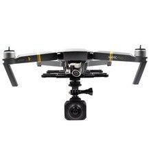 حزمة/ملحقات طائرة بدون طيار Insta360 ONE وonex Mavic Pro