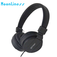 Best Headphones Wired Stereo Gaming Headset With Mic Over Ear Headsets Bass HiFi Sound Music Earphone