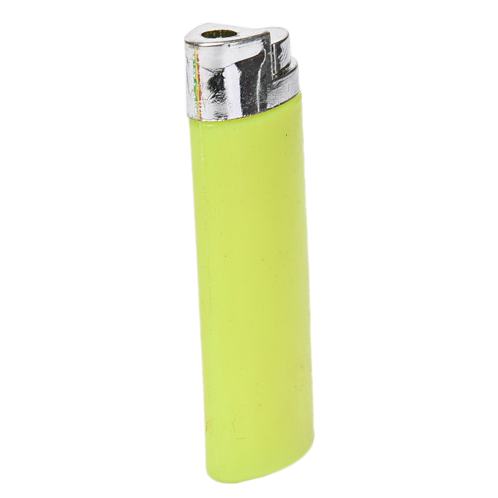 New Product Water Squirting Lighter Fake Lighter Practical Jokes Toys Party Trick Gag Gifts Color Random