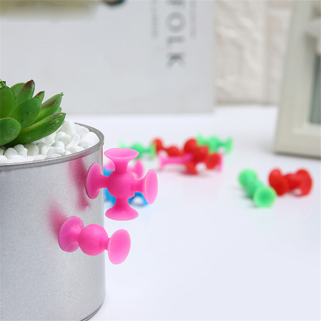 Eva2king 500PCS DIY creative sucker Craft Toys Jouet enfant Artesanato material Jugetes para ninos Mainan anak Oyuncak Kids toy
