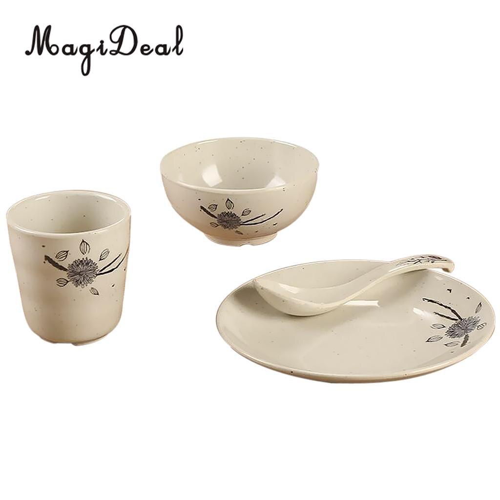 designer plate sets promotionshop for promotional designer plate  - dinnerware set plates dishes bowls cups service kitchen dinner variousdesign