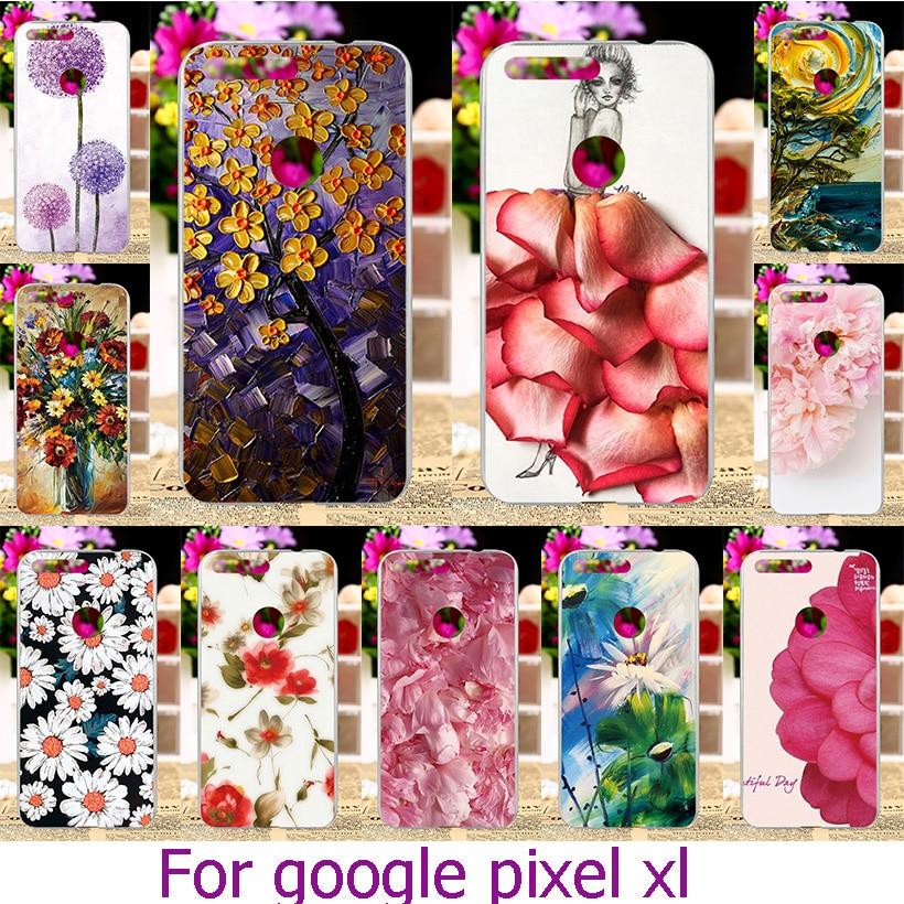 Plastic Case For HTC Nexus Marlin Google Pixel XL Google Nexus M1 Sailfish Google Pixel Nexus S1 Desire 601 619D 616