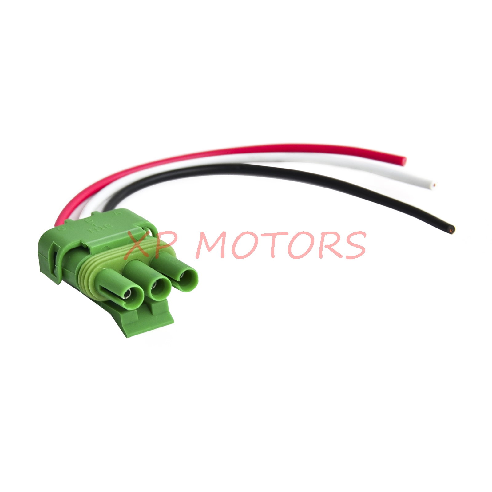 Manifold Absolute Pressure Sensor Tpi Tbi Map Wire Pigtail Connector  Transducer Wiring -Diagram Tbi Map Sensor Wiring