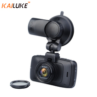 Car Camera DVR GPS Car DVRS Ambarella A7LA70 OV4689 Full HD 1080P 1296P WDR LDWS A7810G