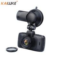Car Camera DVR GPS Car DVRS Ambarella A7LA70 OV4689 Full HD 1080P 1296P WDR LDWS A7810G