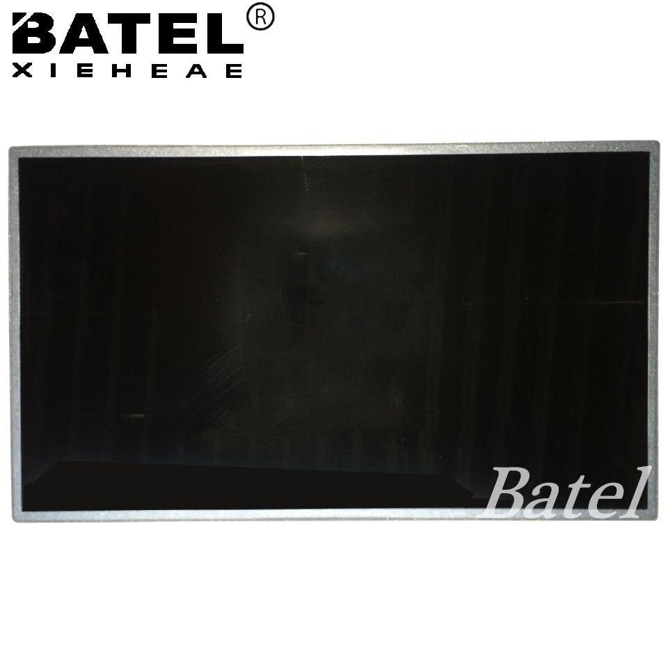N156B6-L06 N156B6 L06 LED Display LCD Screen Matrix for Laptop 15.6 HD 1366X768 40Pin Glossy Replacement for toshiba satellite c55 b c55 b5302 c55 b5350 matrix laptop screen 15 6 led display lcd screen 1366 768 hd lvds glossy