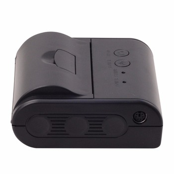 80mm bluetooth printer thermal printer thermal receipt printer bluetooth mini 80mm thermal bluetooth printer for Andriod and IOS