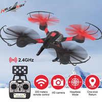 HelicMax 1315 RC Vier-Achse Fernbedienung Flugzeug Drone Hubschrauber Drohnen Mit Kamera Hd Schießen Bild Drone Outdoor Spielzeug
